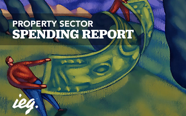 Property Sector Spending Report