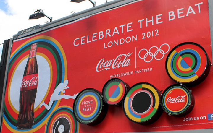 Getting Olympic Sponsorship Right: Coca-Cola's Winning Formula