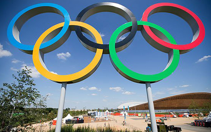 Fun Facts About Olympic Sponsorship