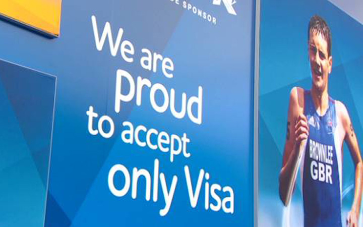 Visa and the Olympics: Sponsorship In Need of an Update