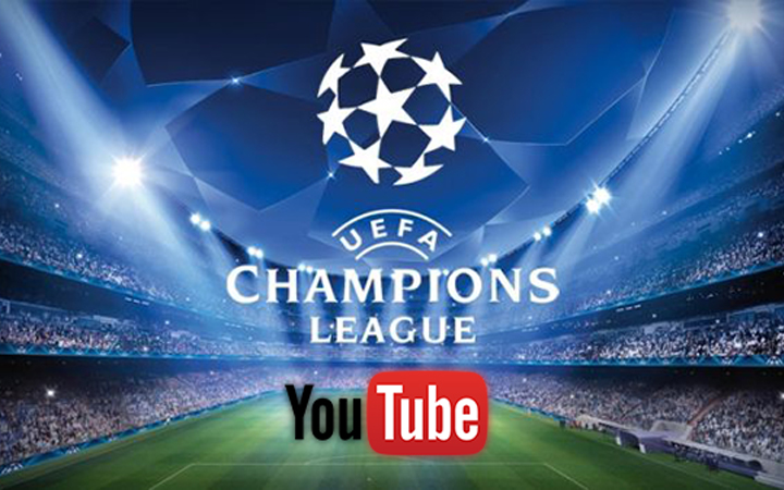 OTT Significance Grows with UEFA Champions League Rights