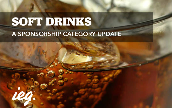 Soft Drinks: A Sponsorship Category Update