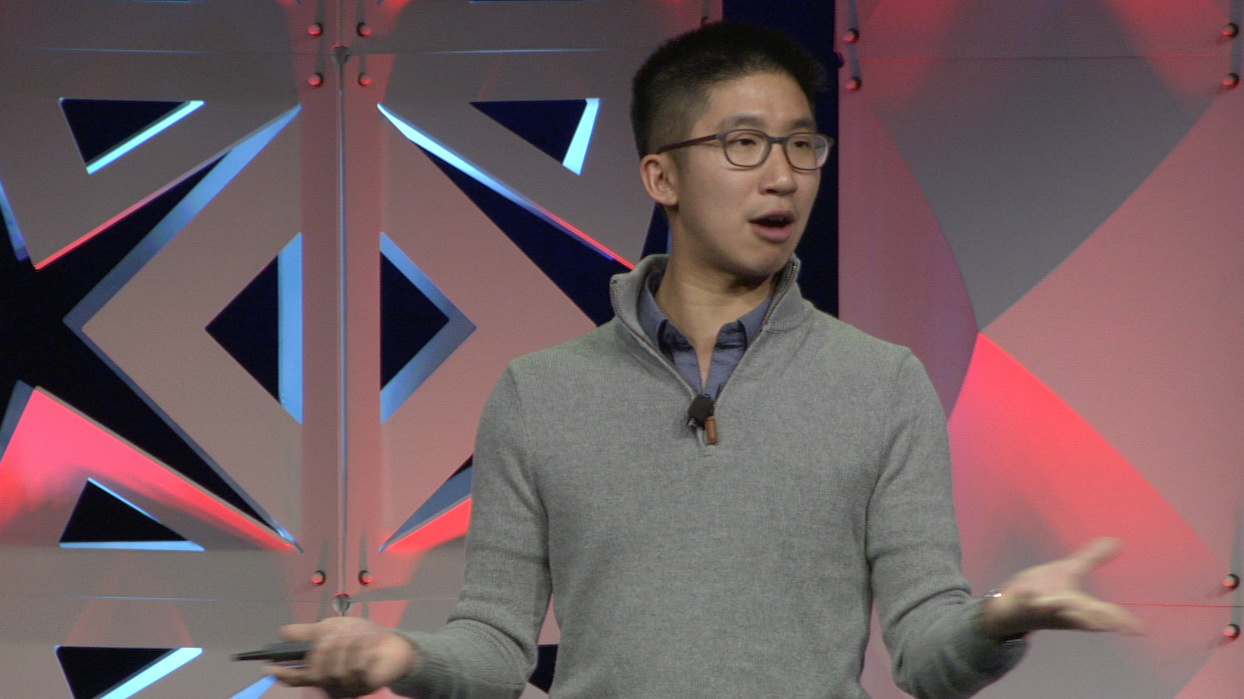 Cheat Code: How to Get on the Fast Track to Success, keynote presentation at IEG 2017 by Brian Wong, Kiip